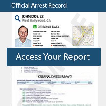 Instant Arrest Records Check Service: Free Public Arrest ...